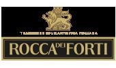 Logo rocca dei Forti