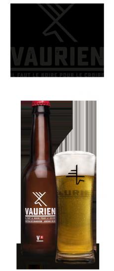 Vaurien-bottiglia-logo