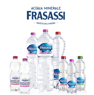 Bottiglia Frasassi