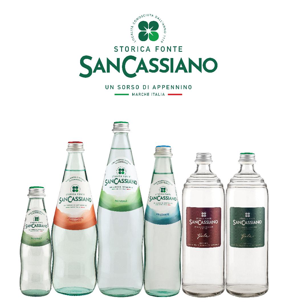 Storica Fonte San Cassiano